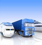 危险品专业运输